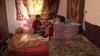 Многодетная семья из села Рудь ютится в лачуге в 15 кв.м.
