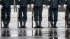 Четвертый контингент Национальной армии отправляется в Косово с миротворческой миссией