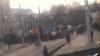 Проигравшие на выборах в Приднестровье готовы захватить власть силой (ФОТО)