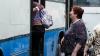 Жителям Оргеева вернут бесплатный проезд в общественном транспорте