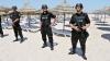 Тунисских таможенников обеспечат оружием