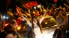 Протестующие в Турции возмутились ростом числа жертв среди гражданского населения