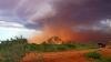 Сильнейшая за 16 лет буря обрушилась на юго-восточную часть Австралии