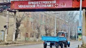 Россия урезает финансирование самопровозглашенной ПМР