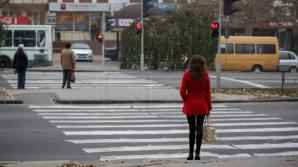 48-летнюю женщину сбили на пешеходном переходе в Кишиневе
