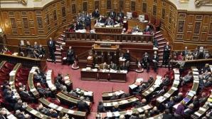 Парламенту Франции предложили отменить санкции против России