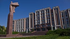 Евгений Шевчук уволил так называемых премьера и его заместителя