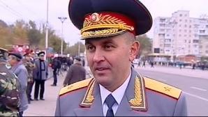 Политик в звании генерал-майора стал главой Верховного совета Приднестровья