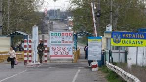 Украина прекращает отгрузку импортируемых товаров в Приднестровье