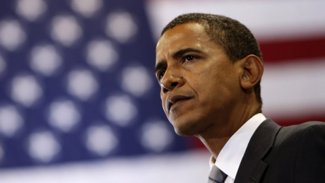 Обама: при разрешении конфликта в Сирии нужно учесть интересы Ирана и России