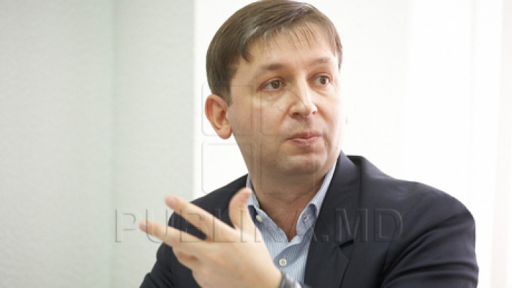 Артур Решетников: ПКРМ должна принять окончательное решение