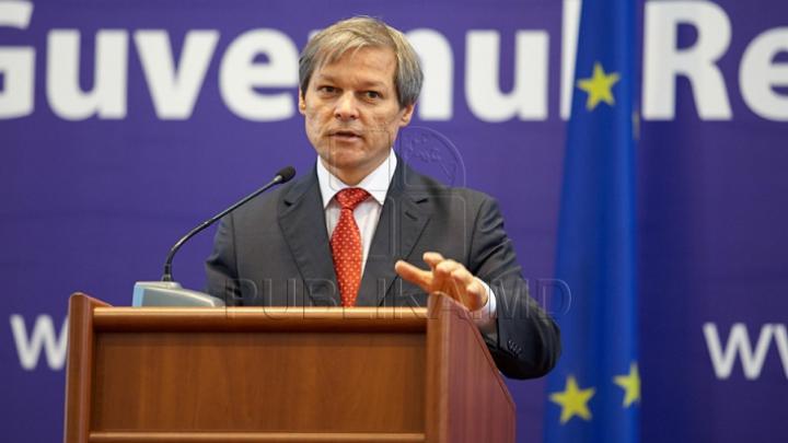 Дачиан Чолош приедет в Кишинев с официальным визитом