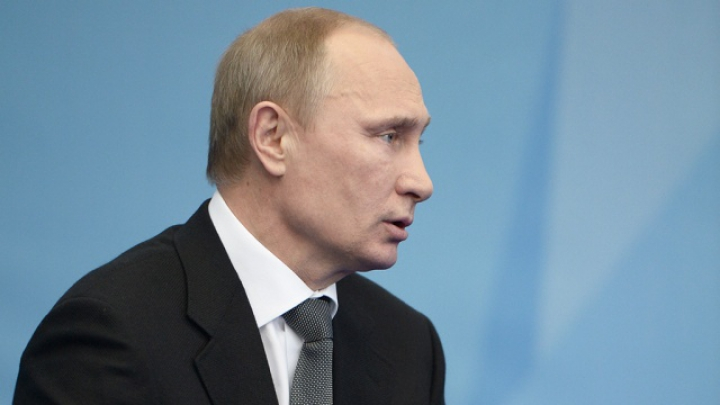 Путин и глава ИГИЛ вошли в шорт-лист рейтинга «Человек года» журнала Time