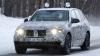 Обновленная BMW X5 впервые замечена на тестах