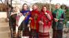Традиции в селе Греблешть в первый день Нового года