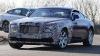 Rolls-Royce приступил к тестам купе Wraith