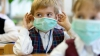 В Киеве из-за эпидемии свиного гриппа вводят карантин
