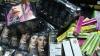 Таможенники предотвратили попытку ввоза в Молдову контрабанды косметики (ФОТО)