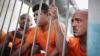Из бразильской тюрьмы сбежали более 100 заключенных
