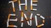 С нового года с рекламой табачных изделий покончено