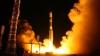 "Ракета ""Протон-М"" с европейским спутником связи стартовала с Байконура"