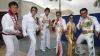 В Австралии открыли фестиваль двойников Элвиса Пресли