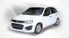 «АвтоВАЗ» начал выпуск 155-сильной гоночной Lada Kalina NFR R1