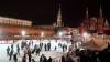 Полиция эвакуировала людей с Красной площади в Москве