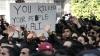 Полицейский погиб в ходе протестов в Тунисе