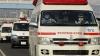 В Японии при падении автобуса в кювет погибли 14 туристов