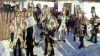 В канун Святого Василия во многих сёлах традиционно колядуют