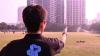 Тайваньские ученые научились управлять дронами при помощи жестов