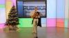Штефэнел Белей поздравляет с Рождеством
