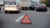 ДТП на трассе Кишинёв-Хынчешты: погиб 50-летний мужчина
