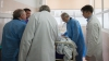 Троих пострадавших при взрыве на Центральном рынке будут лечить в Бухаресте