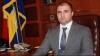 Министр юстиции Владимир Чеботарь расскажет на «Фабрике» о приоритетах учреждения