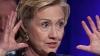 Хиллари Клинтон призналась, что пыталась перепить в споре Маккейна