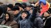 Три митинга прошли в центре столицы: Не обошлось без недоразумений