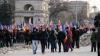 Мнение: революция усугубит экономический кризис и хаос в стране