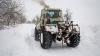 Коммунальщики мобилизовали все силы для борьбы со снегом в столице