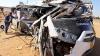 Грузовой автомобиль врезался в группу паломников в Мексике, погибли три человека