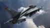 В Египте разбился военный самолет