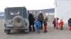 В Монголии в одну машину поместились 35 детей (ВИДЕО)