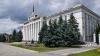 Приднестровский регион на карантине: центр Тирасполя и улицы опустели