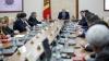 Кабинет министров соберется на рабочее заседание в Комрате