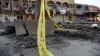 В результате теракта в Ливии погибли 60 человек