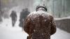 В Молдове морозно и выпал снег: одни зиме рады, другие негодуют