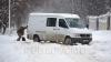 Последствия снегопада: сложная ситуация сохраняется на трассе Бельцы-Единцы