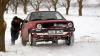 Снегопады и метели осложнили движение во многих районах Молдовы