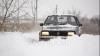 Снегопад на юге Молдовы: ситуация в Штефан-Водском районе